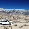 Mt. Whitney, Kings Canyon