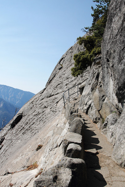 Mt. Whitney, Kings Canyon