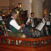 Oompa band- Hofbrauhaus