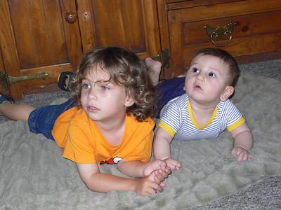 My Fellow Americans, Introducing Meir Mizrahi! June 2010