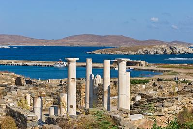 Vacation-Mykonos & Delos-14