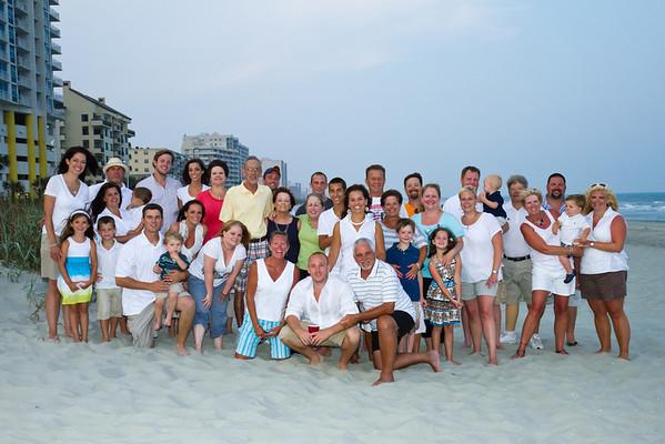 Myrtle Beach 2011