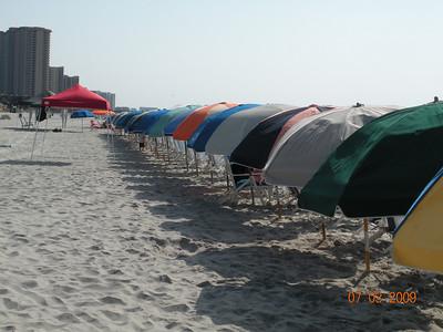 Myrtle Beach July 2009