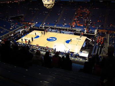 NCAA 2013 Lexington, KY