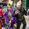 Sights of Mardi Gras!!