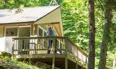 Cabin in Ossipee-05609