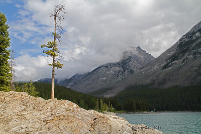 NW Canada National Parks