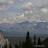 Scene near Banff Canada
