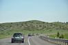 Heading into Montana.