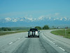 Montana between Butte and Missoula.