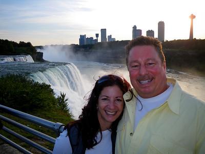 NY State Trip: Niagara Falls USA and Canada September 21-22, 2010