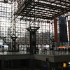 Beautiful convention center architecture