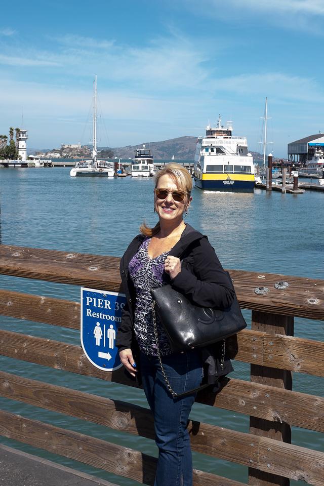 Pier 39 -San Francisco, CA