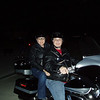 Mark & Angie's night ride