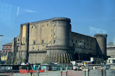 Naples and Pompei 2014