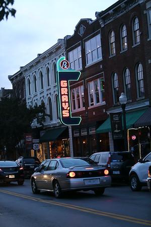 Nashville and Franklin Tennessean 2014