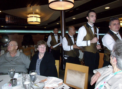 Nassau Cruise 2013