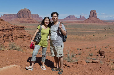 National Parks Sept 2011