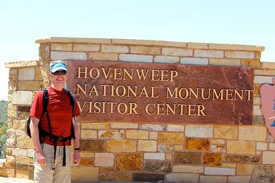 Mesa Verde, Hovenweep, Grand Gulch