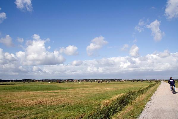 Nederland, Terschelling 2009