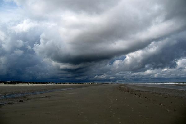 Nederland, Terschelling 2011