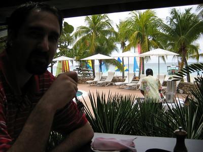 Negril, Jamaica - March 2008