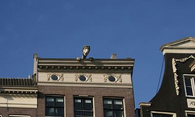 Netherlands - April 2007