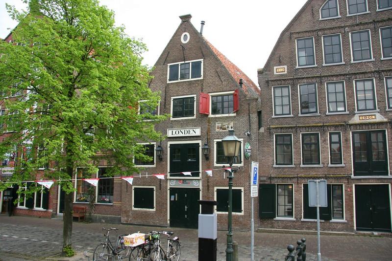 Hoorn, Netherlands