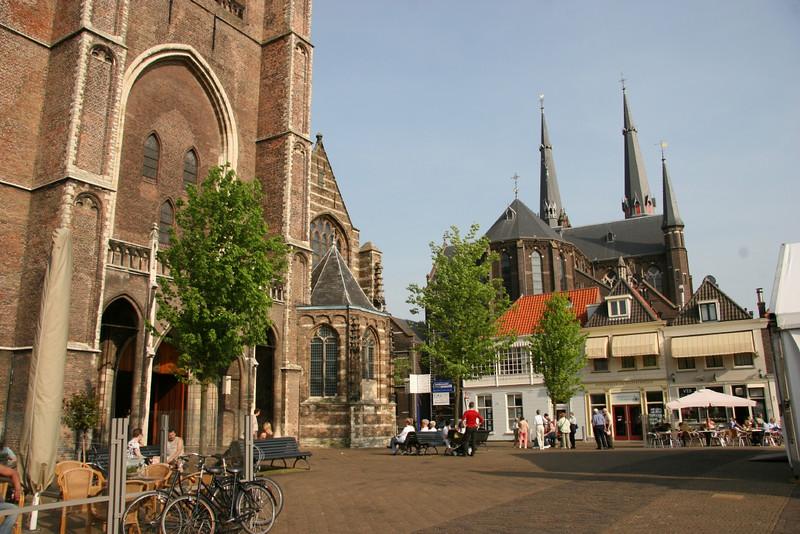 Delft, Netherlands