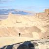 Distant Photographer @ Zabriskie Point / Death Valley NP