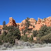 Hoodoos @ Red Canyon