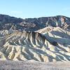Zabriskie Point @ Death Valley NP