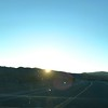 Sunrise near Zabriskie Point @ Death Valley NP