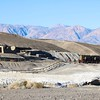 "Harmony Borax Works with ""20 Mule-Team Borax"" Wagons @ Death Valley NP"