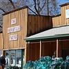 Orderville Mine Rock Shop