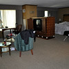 Picture of hotel room at MGM Grand (Hollywood Suite)
