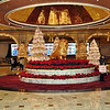 Lobby of MGM Hotel