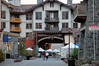 Squaw Valley village