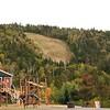 Playground and ski trails.