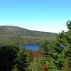 Acadia Park Day! On the way to Cadillac Mountain, the tallest mountain in the park.