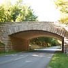 And yet another stone bridge.