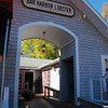 Lunch was at Bar Harbor Lobster.