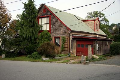 New England - Aug 2008