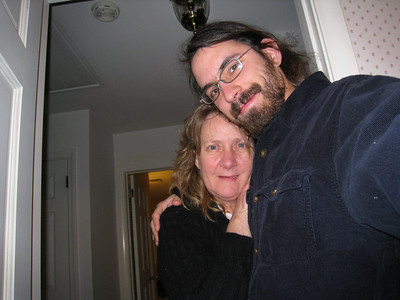 Steph's mama Cheryl
