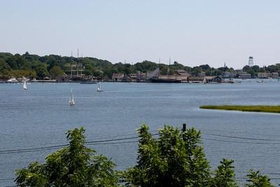 New England Getaway