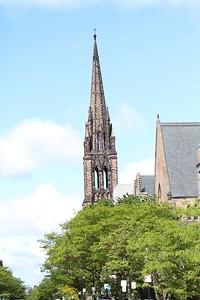 Church of the Covenant @ Newbury Street, Boston