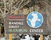 Audobon Center Sign