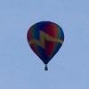 Hot Air Balloon @ Embudito Canyon