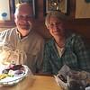 David & MaryAnne @ Ancient Way Cafe
