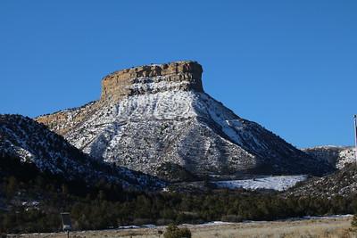 Mesa Verde @ Mesa Verde NP